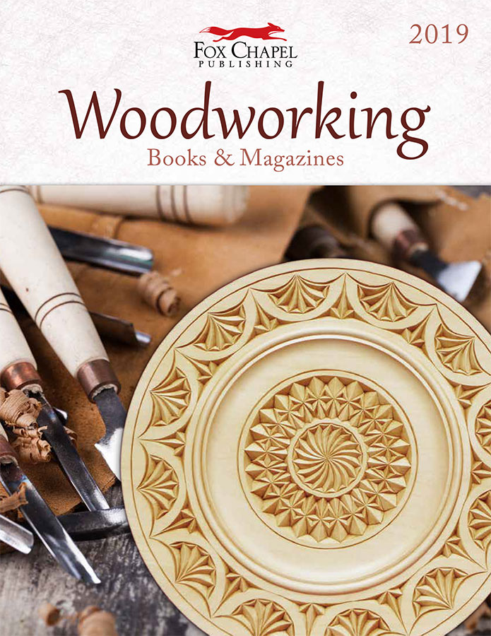 Woodworking Fall 2019 Catalog